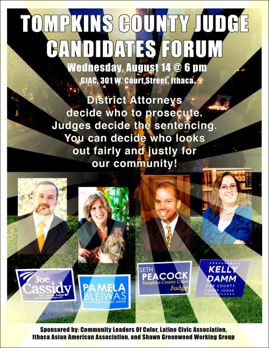 CLOC candidates poster